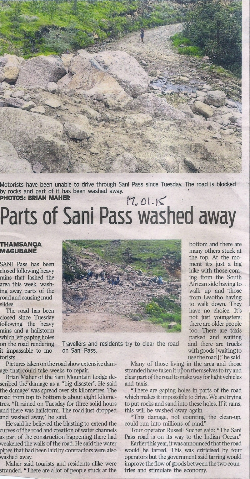 Parts of SaniPass washed away_17.01.15.jpg