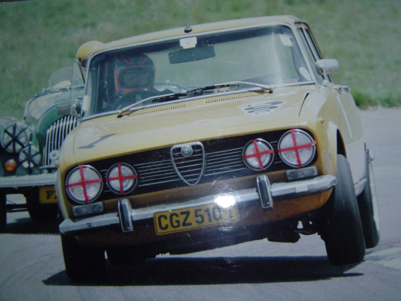 Yellow Marque Cars Racing Berlina.JPG
