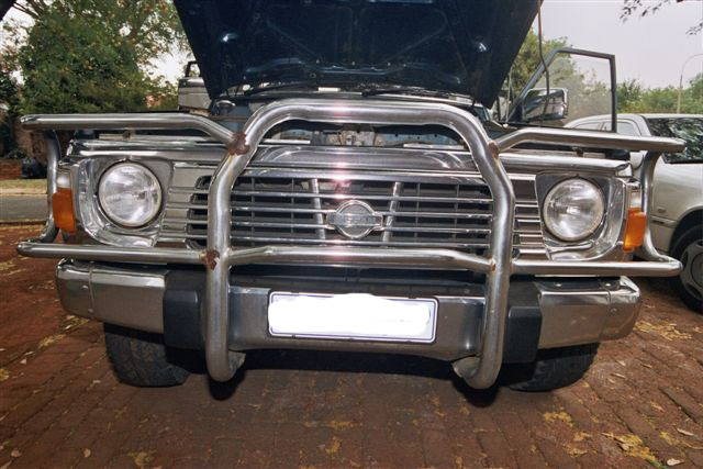 Before ARB Bullbar GQ.jpg