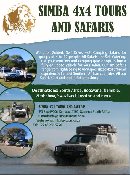 Simba Road trip Magazine Advert 2.jpg