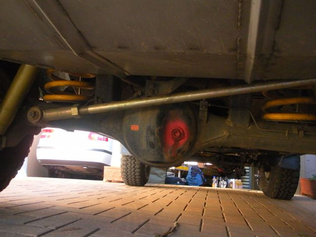 Aug 2010 TJM 110mm Lift with Panhard rods.jpg