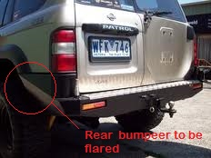 Rear bumper To be flares.jpg