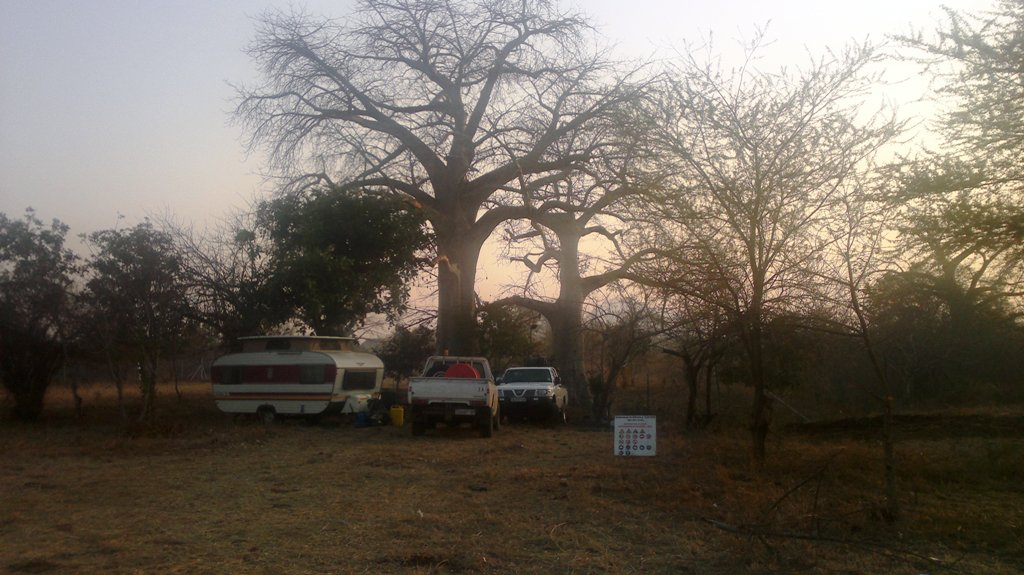 At work next to Zambezi near Tete.jpg