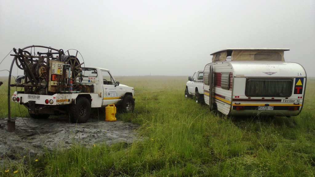 Misty and muddy near Breyten Standerton..jpg